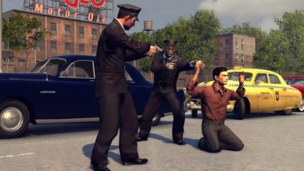 Mafia III Mü Geliyor