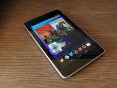 Google Nexus .7