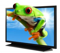 3D LED TV'ler
