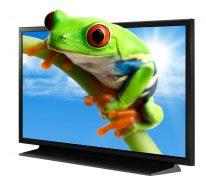 3D LED TV'ler