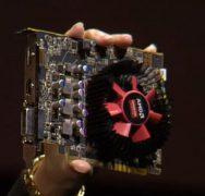 AMD Radeon RX 460 inceleme.