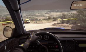 DiRT Rally İncelemesi.