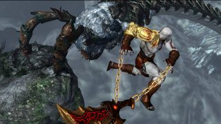 God of War 3 Remastered incelemesi