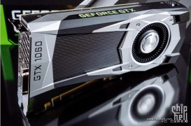Nvidia GeForce GTX 1060 İncelemesi